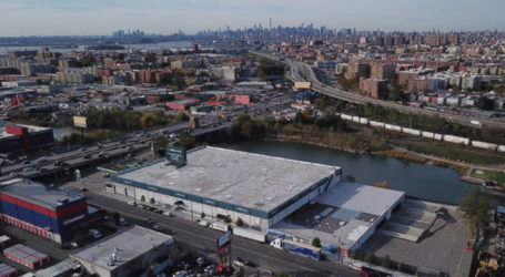NYC Warehouses Becoming Hot Real Estate Investment Thanks to E-Commerce