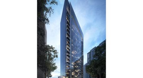 Solow Properties 1st Ave Skyscraper Begins Selling Condos