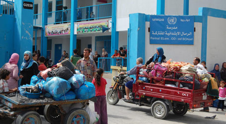 UNRWA: The UN Agency that Creates Palestinian Refugees – Part 2