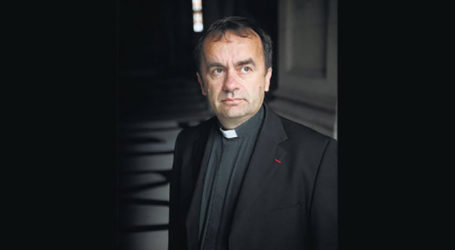 Father Patrick Desbois is on a Mission to Expose the Holocaust's Hidden Crimes