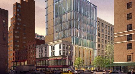 Will the Upcoming Moise Safra Center Change the Landscape of the Upper East Side?