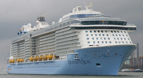 Cruise Ships Failing Health Inspections Hit a 10 Year High