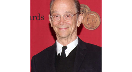 Award Winning Actor Joel Grey to Direct U.S. Premiere of Fiddler on the Roof in Yiddish