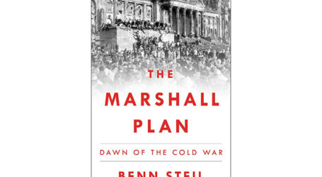 "The Limits of the Possible – A Review of ""The Marshall Plan"""
