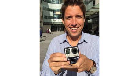 No Bidders for GoPro; Action-Camera Maker Still Searching