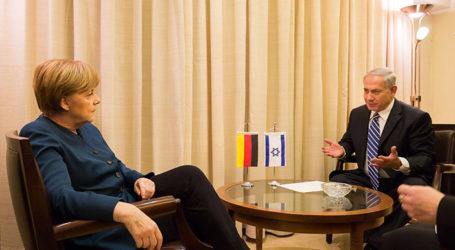 European Capitals Quake; Merkel Warns Bibi that Nixing Iran Deal Will Lead to War