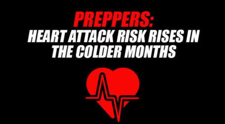 Big Outdoor Temperature Swings Tied to Heart Attack Risks