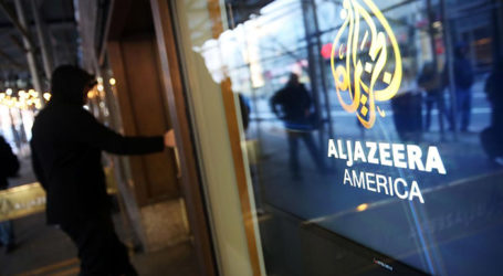 Al-Jazeera Editor Says Qatar Stalling Film on Israeli 'Influence' in US