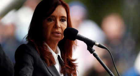 Former Argentine President to Stand Trial for AMIA Cover-Up