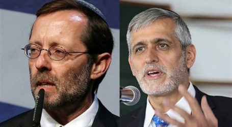 Could a Joint Feiglin-Yishai List Make it Into the Knesset?