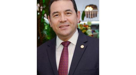 Guatemala Plans Jerusalem Embassy Move by May