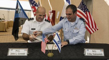 IDF Air Defense Commander: Iron Dome Operators Made 'Sharp, Brave Decision'