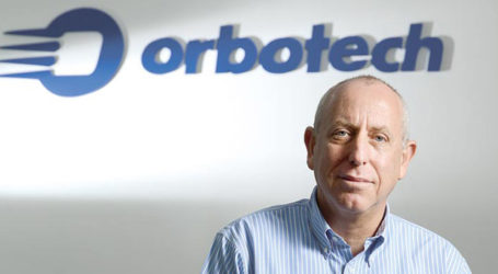 KLA-Tencor To Buy Out Israeli Optical Co Orbotech in $3.4B Cash & Share Deal