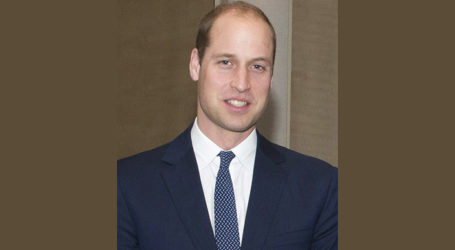 """Prince William to Visit Israel This Summer; Abbas Calls Trip """"Important"""""""