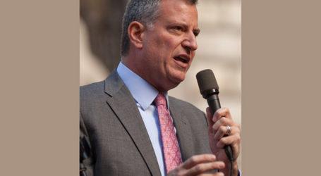 De Blasio Donor Testifies to Bribing the Mayor for Favors