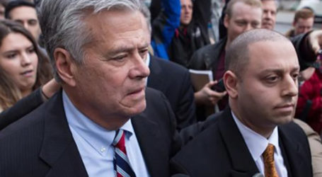Dean Skelos & Son Seek Relocation  of Retrial to Another State