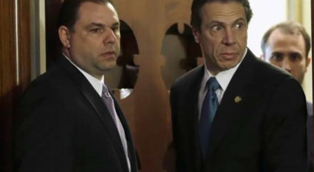 Former-Cuomo Aide Found Guilty on 3 Corruption Charges