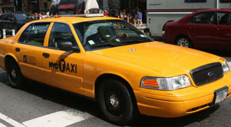 Ride-Sharing Apps Pushing NYC Taxi Drivers into Financial Ruin