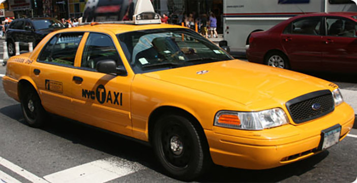 Ride-Sharing Apps Pushing NYC Taxi Drivers into Financial