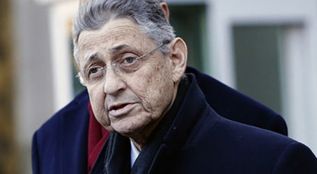 Sheldon Silver's Bid to Dismiss Charges Rejected; Path Cleared for Retrial