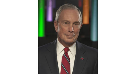 Bloomberg Injects $1 Million Into Colorado Governor's Race