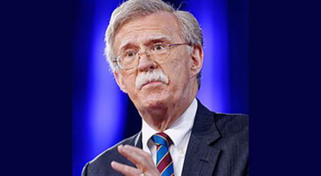 Pundits Speculate on Bolton as NSA; Iran Deal Deadline Looms Closer