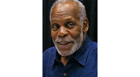 Danny Glover Gets Booed by Hotel Industry While in Albany to Support AirBnb