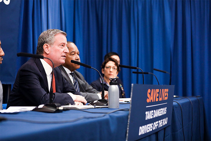 Deblasio At Council Set Voice City To Each Review Commissions Jewish amp; The Charter Odds; Up -