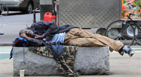 Is the DeBlasio Admin Exporting NYC's Homeless to Upstate Locations?