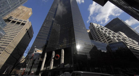 NY Office Towers Buying More Air Rights than Residential Condos