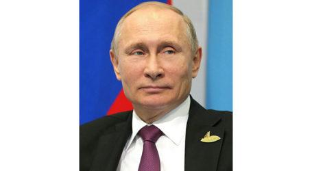 Putin's Nuclear Warning