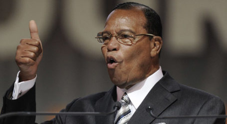 Silence, Blacks, and Louis Farrakhan