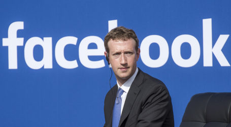 The Media's Facebook Hysteria and Double Standards