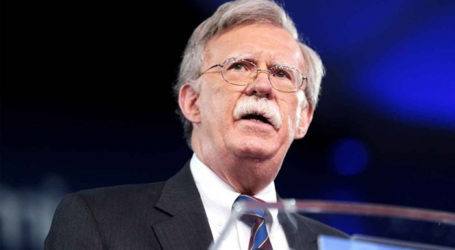 Trump's Choice of Bolton Reflects American Greatness