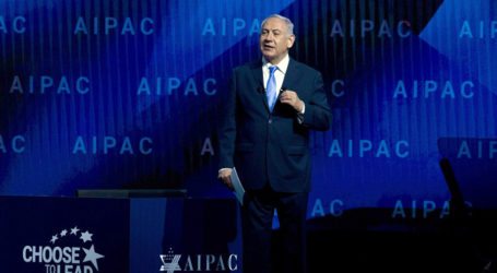 'We Must Stop Iran. We Will Stop Iran,' Netanyahu Tells AIPAC