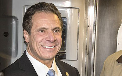 Cuomo Switches Gears on Taking Donations from Appointees