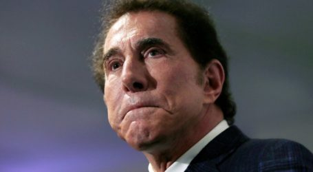 Rape, Sexual Coercion & The Demise of Steve Wynn