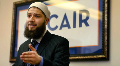 Event in Georgia Reveals CAIR is as Pro-Hamas as Ever