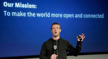 Facebook's Digital Reign of Terror