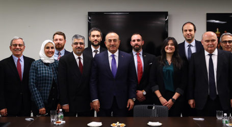 Syrian American Council Learns How to Pressure Washington