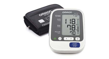 What's the Best Way to Track Your Blood Pressure?