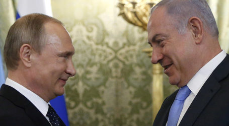 Israel and Russia: Friends or Foes in Syria?