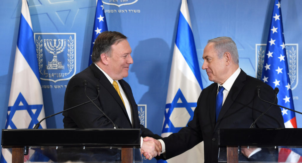 Israel's Iran nuclear files 'real,' many new: Pompeo