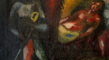 Mysterious Chagall Painting Resurfaces 30 Years after UES Heist