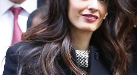 Amal & George Clooney Stay at Illegal Soho Rental