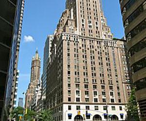 Atty Cohen Subleased Ivanka's NY Pad to Taxi King Gene Freidman