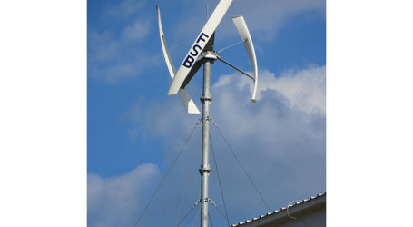 Council Bill Considered to Streamline Wind Turbine Installations on NYC Rooftops