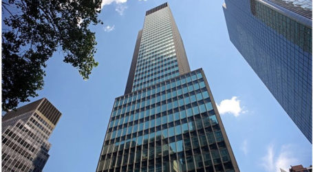 Durst Takes 825 Third Ave. Off the Market