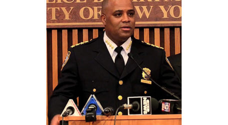 Former NYPD Chief Gets Off Despite $300K in Mystery Transactions