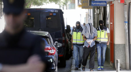 Spain Sentences 10 Jihadists Who Plotted Attacks on Jewish Institutions